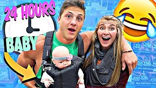 Being Parents For 24 Hours!