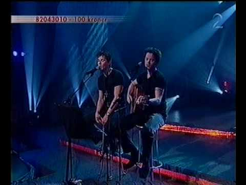 Espen Lind & Morten Harket- Hallelujah  (Good Quality) from Espenlove.