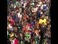 Massive Crowd Reacts to Aidonia Song at 2017 Labour Day Parade in New York City