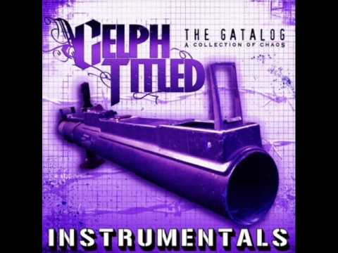Celph Titled - Playin' With Fire (Instrumental) mp3