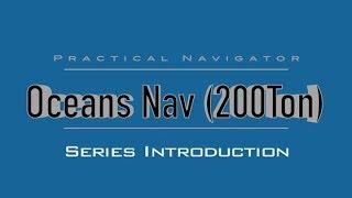200 Ton Oceans Exam Introduction