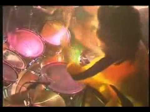 Pallas - Shock Treatment 1983