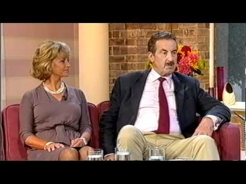 """Marlene & Boycie on This Morning """"Only Fools And Horses"""""""