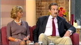"Marlene & Boycie on This Morning ""Only Fools And Horses"""
