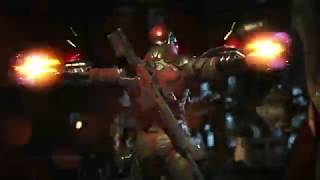 Injustice 2 - Harley and Deadshot Trailer   PS4