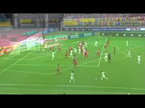 EAFF EAST ASIAN CUP 2015 KOREA REP vs DPR KOREA
