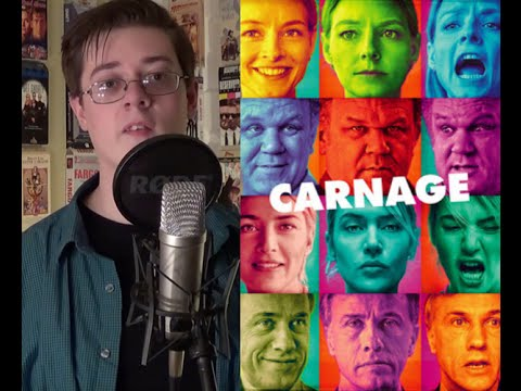 Carnage (2011) Review