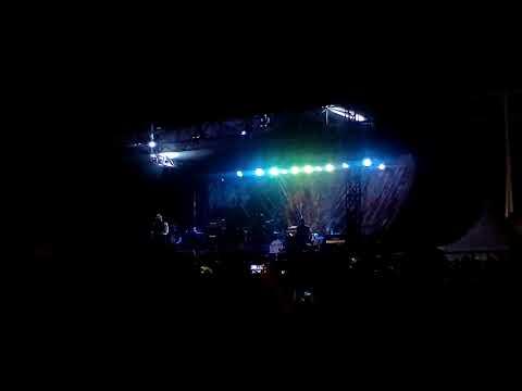 SID-WATER NOT WAR konser di BEKASI