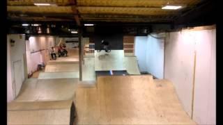 Corby Skatepark Edit - 2013 (adrenaline Alley)