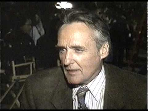 Dennis Hopper Interview - Nails (1992)
