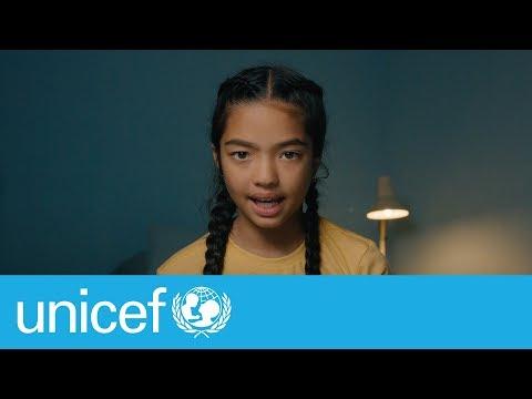 Just a Kid | UNICEF