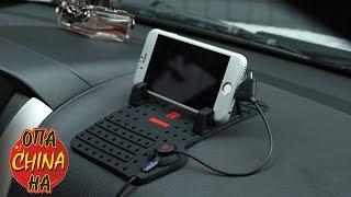 Yianerm и Remax автомобильные держатели телефонов + зарядное устройство на магните(, 2017-01-04T08:20:07.000Z)