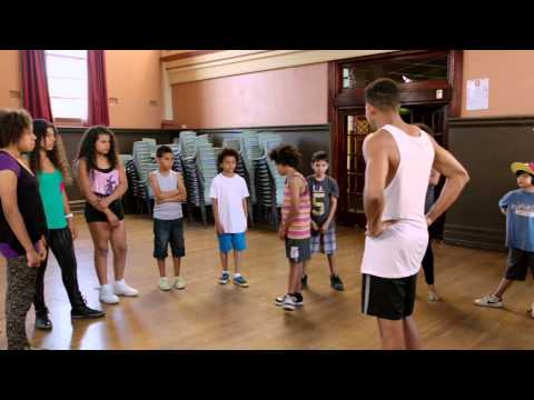 3x8 Dance Academy / Танцевальная академия [русская озвучка] HD