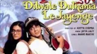 DDLJ ringtone for your mobile..