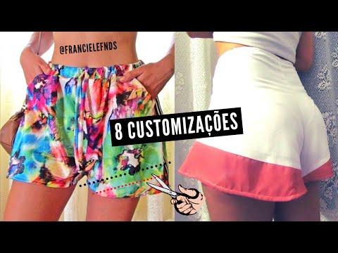 8-ideias-para-fazer-seus-prÓprios-shorts- -diy-customização-de-roupas