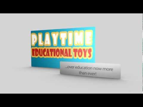 Playtime Educational Toys, Arts & Crafts  - Playtime Holdings - Playworld Corp