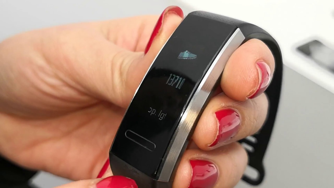 Huawei Band 2 Pro for 2018 - YouTube a18b41ee22e