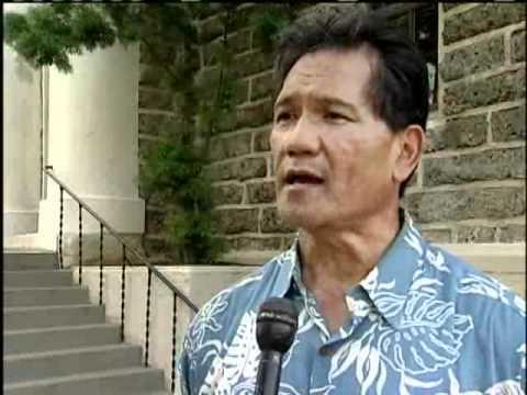 Native Hawaiians Oppose Kawaiahao