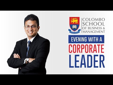 Mr. Supun Weerasinghe | Director and Group Chief Executive Officer Dialog Axiata PLC