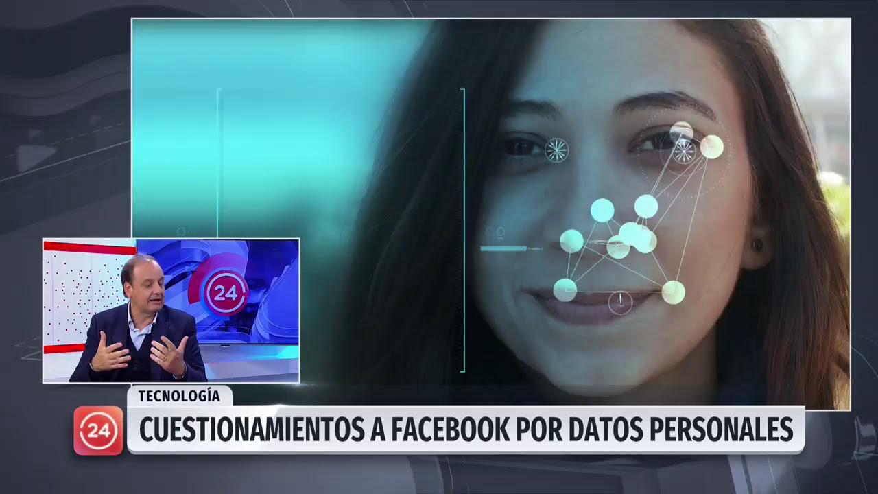 Los cuestionamientos a Facebook por el uso de los datos personales