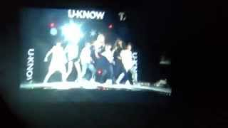 120818 SMT SEOUL - DANCE BATTLE