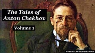 THE TALES OF ANTON CHEKHOV - FULL AudioBook | Greatest Audio Books