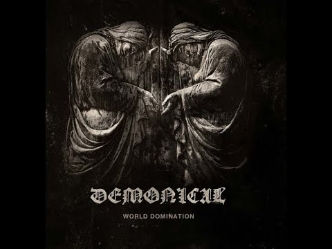 Demonical release new song My Kingdom Done off new album World Domination