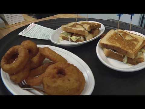 Hamburger King In Shawnee