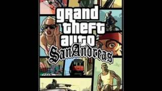 Young Maylay - GTA San Andreas Theme Song (Lyrics)