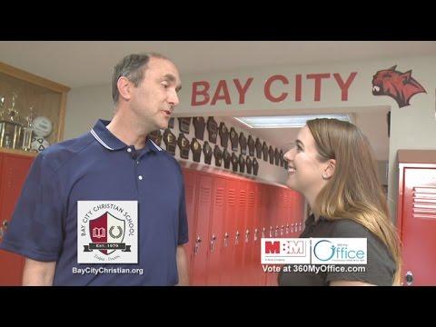 Bay City Christian School -- MBM 360 My Office Contest