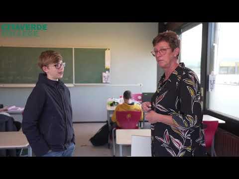 CITAVERDE Roermond: meer over de Structuurklas op het VMBO