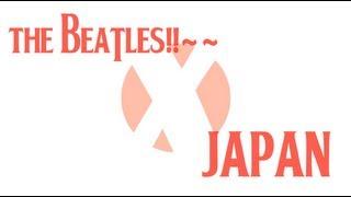 The Beatles X Japan - FULL ALBUM