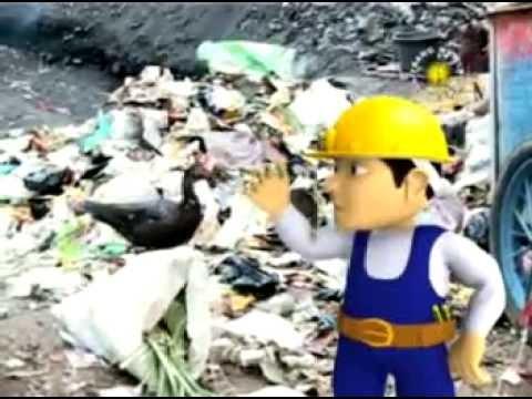 Tata Cara Pengelolaan Sampah 4R | Puskim