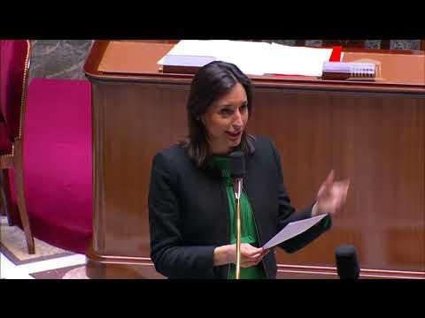 Stéphanie DO - 1ère séance - questions orales du 21 mai 2019