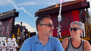 Baixar Final March of the First Order |  Disney's Hollywood Studios | Drinks at The Brown Derby