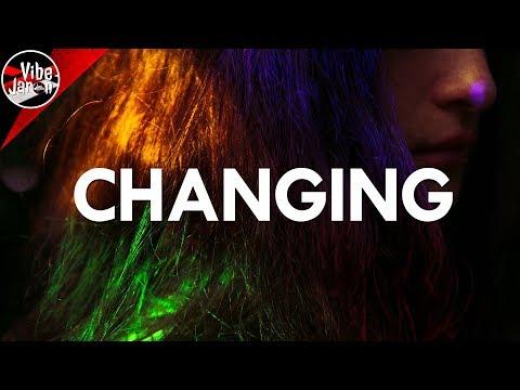 Future Jr. - Changing (Lyrics)