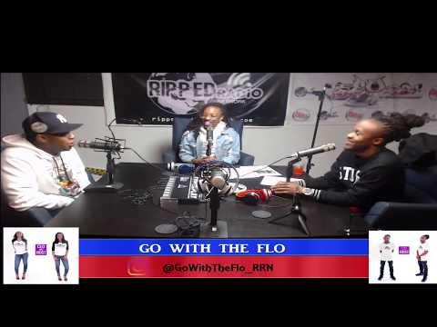DJ FLOW | Season 4 | Go With the Flo Radio | Episode 7|