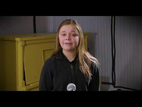 Jacqueline Smith - Amarilli Mia Bella