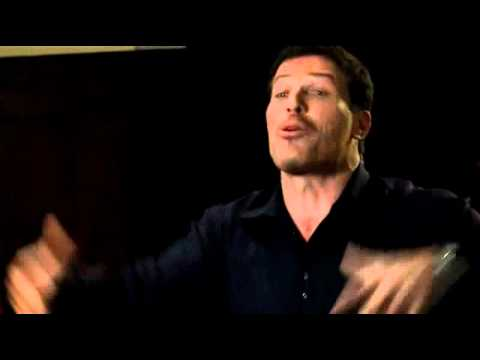 Peter Guber and Tony Robbins on Stories