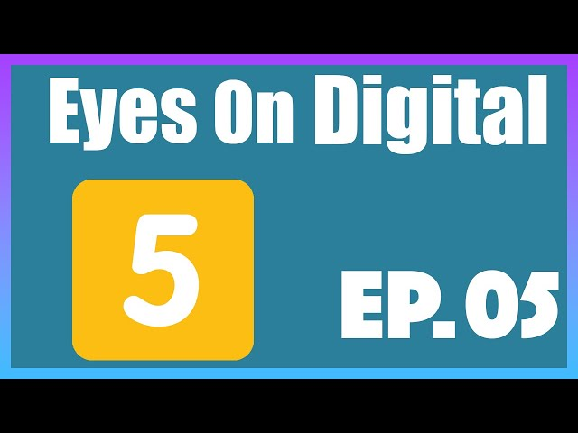 5 SEO Trends to Focus on in 2020   Eyes on Digital   Episode 5