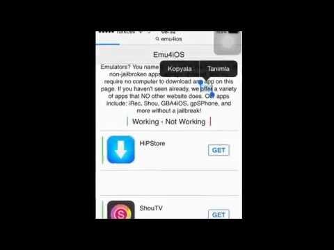 iPhone video atma