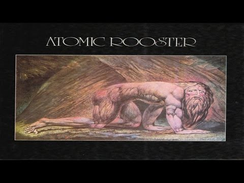 Best Classics - Atomic Rooster - Death Walks Behind You