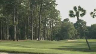 Myrtle Beach Golf - Litchfield Country Club