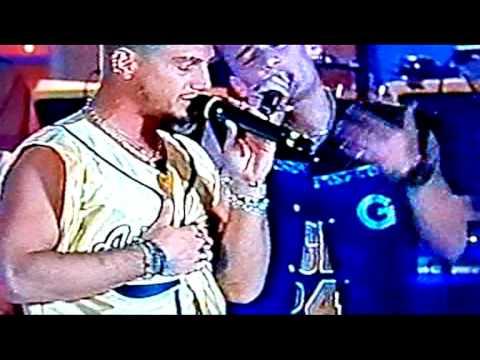 Gemelli diversi ci che poteva essere live 1998 youtube - Reality show gemelli diversi ...