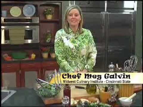 Kroger Creations with Chef Meg Galvin #55 (Spring Chicken Avocado Salad)