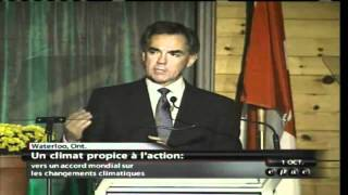 North American Union- Promoted by Canadian Traitor Jim Prentice