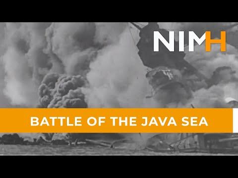 Battle of the Java Sea
