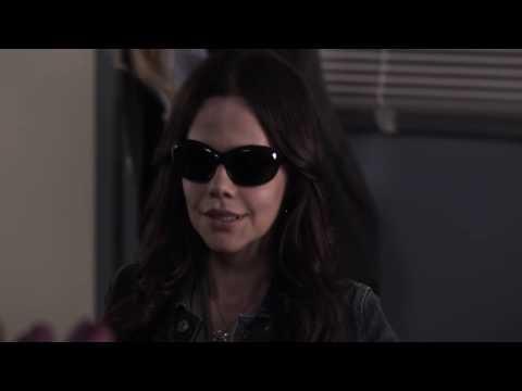 Pretty Little Liars 7x06 - Jenna was Charlotte's friend