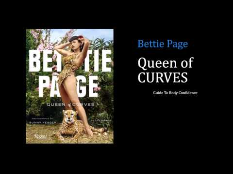 Bettie Page – Queen Of Curves