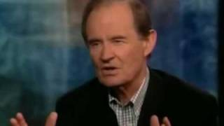 Prop 8 Trial Lawyers Ted Olson & David Boies Interview - Pt. 2/5